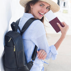 travel safety tips carry bulletproof protection