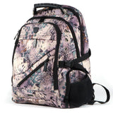 defense divas bulletproof backpack guard dog proshield II prym high country green camo