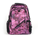 defense divas bulletproof backpack guard dog proshield II prym high country pink out