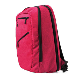 defense divas bulletproof backpack guard dog proshield smart pink