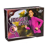 defense divas cheetah knuckle stun gun jogger sting ring spiked self defense high voltage taser packaging