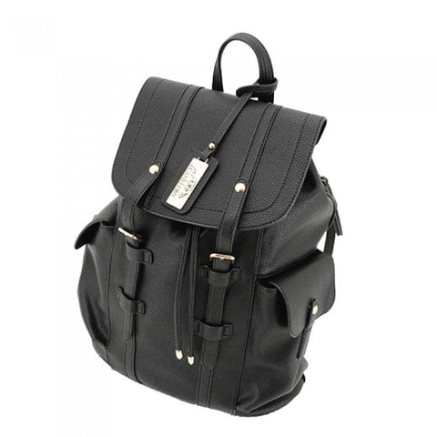 defense divas equinox camelon concealed carry backpack ccw black