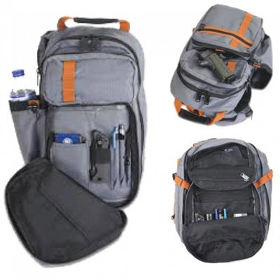 Peacekeeper Bulletproof Ballistic Backpack Active Shooter Safety