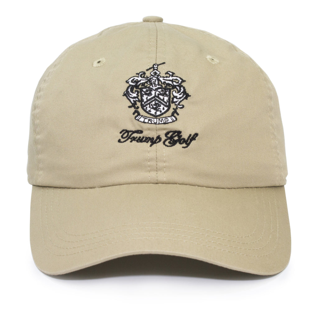 trump lightweight golf hat trump store