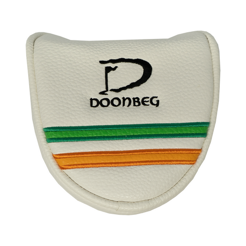 Doonbeg Tri Collection Mallet Cover
