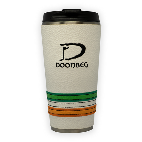 Doonbeg Tri Collection Thermal Cup