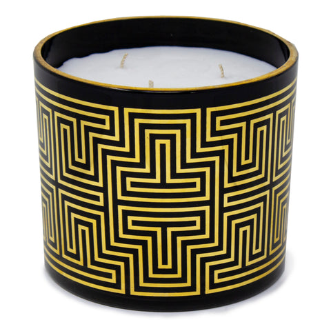 Trump Signature Collection Holiday Candle