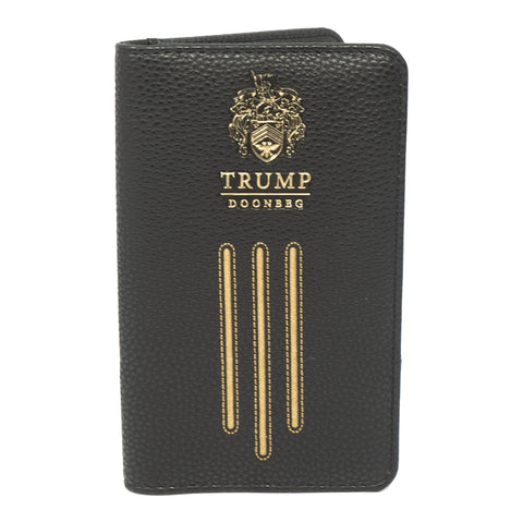 Trump Doonbeg Scorecard Holder