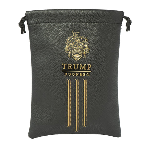 Trump Doonbeg Valuables Pouch