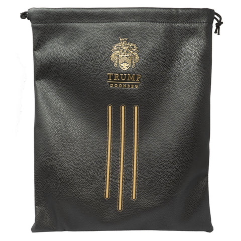 Trump Doonbeg Shoe Bag