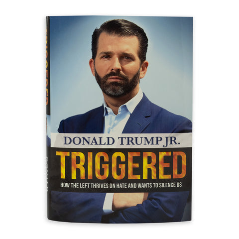 Triggered Book