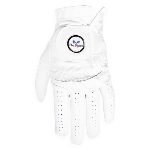 Blue Monster Q-Mark Glove