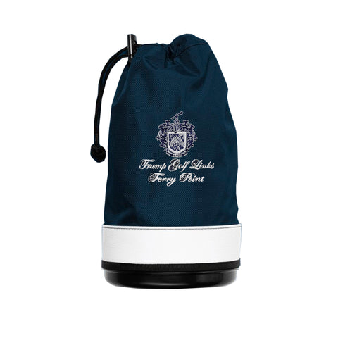 Trump Ferry Point Cooler Bag