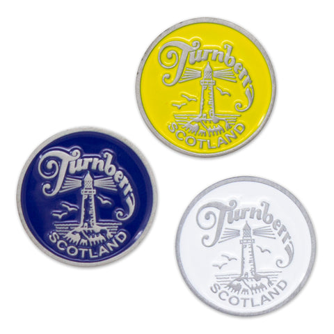 Trump Turnberry Ball Marker Set
