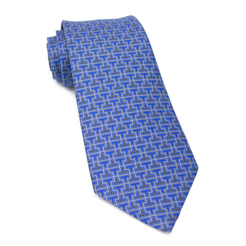 Trump Signature Collection T Pattern Necktie