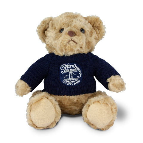 Turnberry Teddy Bear