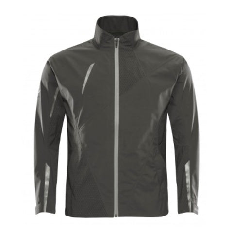 E-Triangle Full Zip Jacket