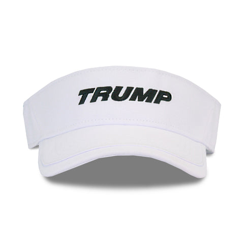 Classic Trump Aviation Visor