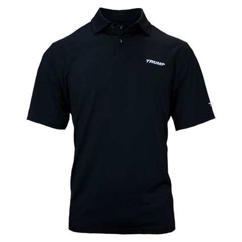 Jetsetter Tech Polo