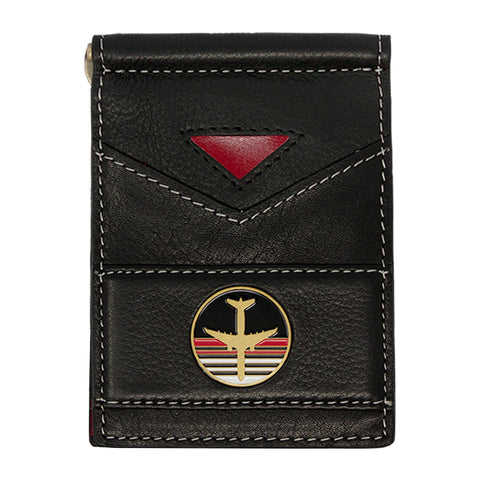 Airfleet Bill-fold Wallet