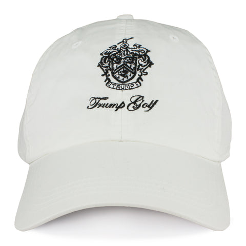 Lightweight Golf Hat