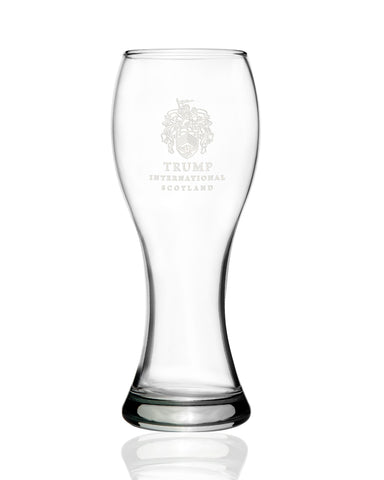 Signature Brew Glass