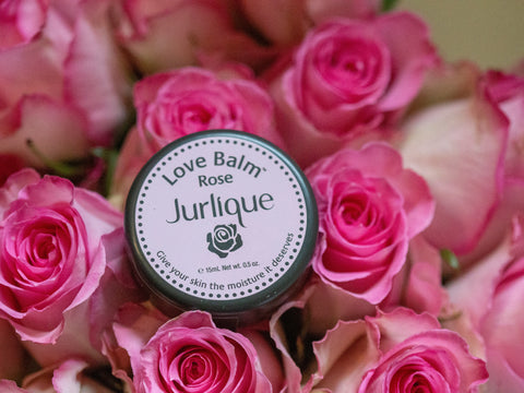 Rose Love Lip Balm