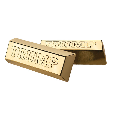 Trump Chocolate Bullion