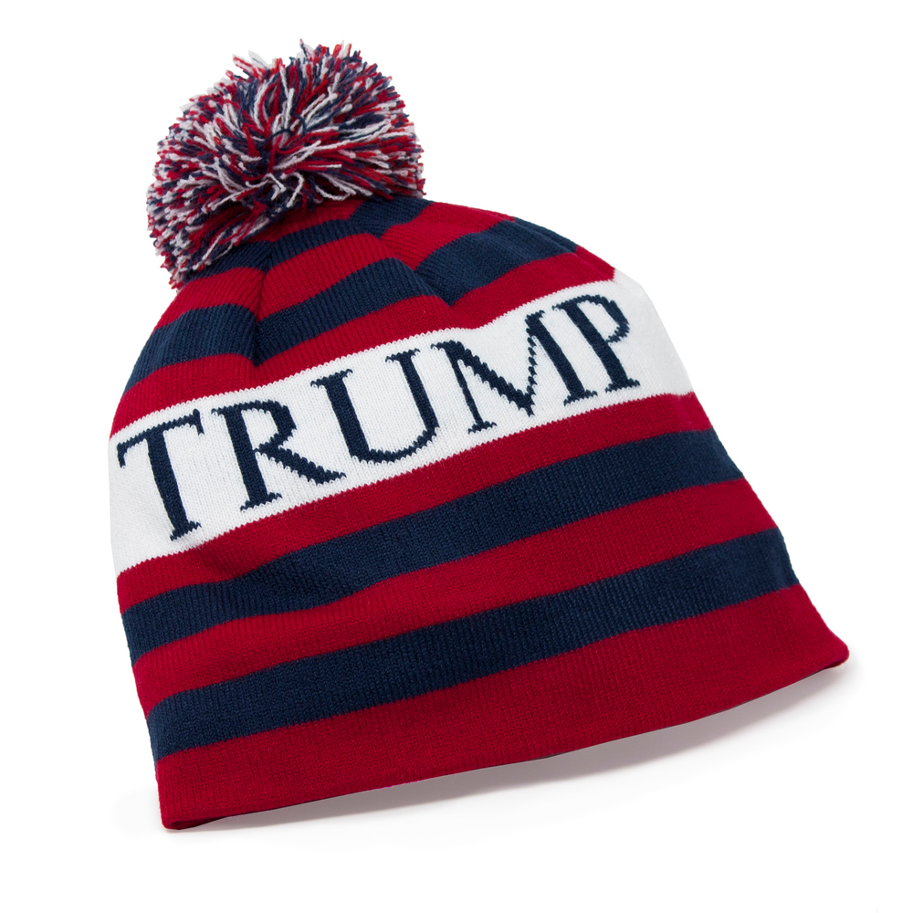 Traditional Winter Hat – Trump Store 1b4ef2872