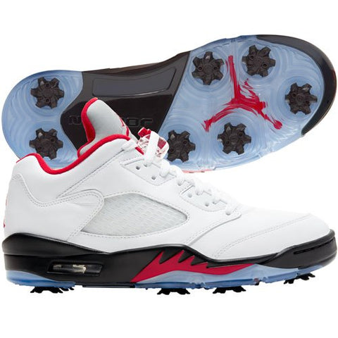 Jordan V Low Golf Shoe