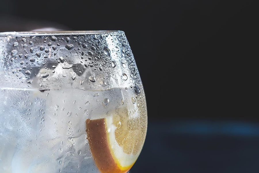 Why drinking more water is good for your skin