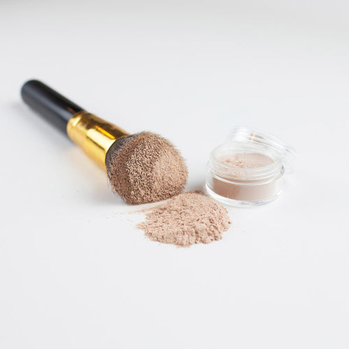 Lime Essentials Natural Mineral Powder Foundation