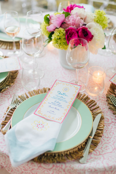 A Summer Soiree with ASHA Tabletop