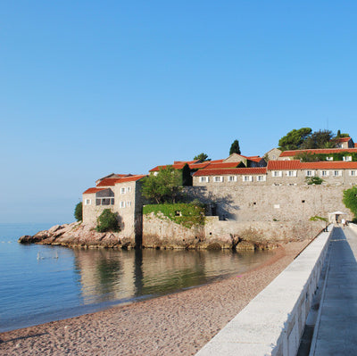 Destination: Dalmatian Coast