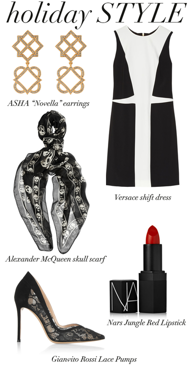 Currently Coveting: Holiday Style