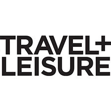 Travel and Leisure 2010.