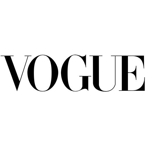 Featured: Vogue