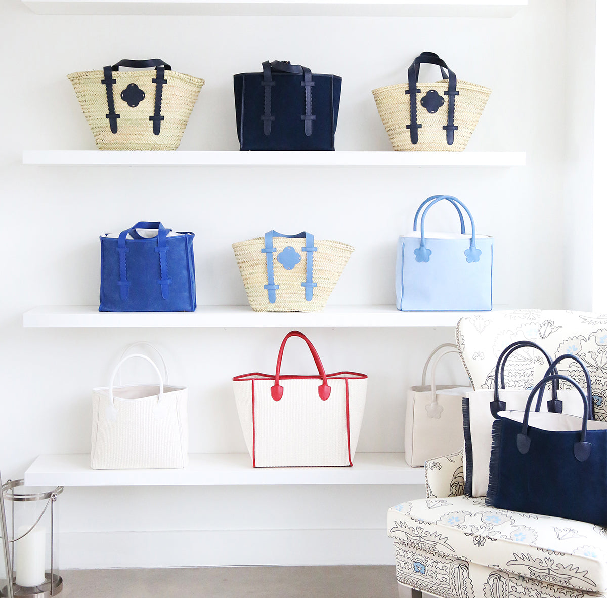 Mayfair Tote