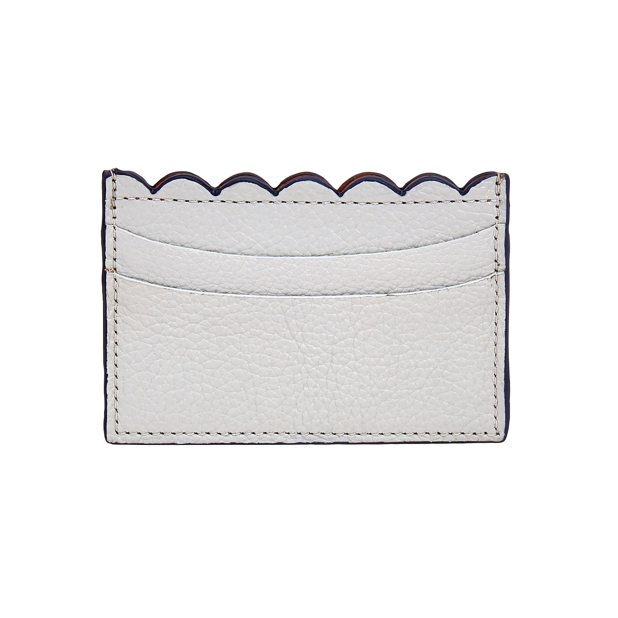 Waverly Card Case Cloud