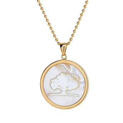 Greenwich Academy Pendant