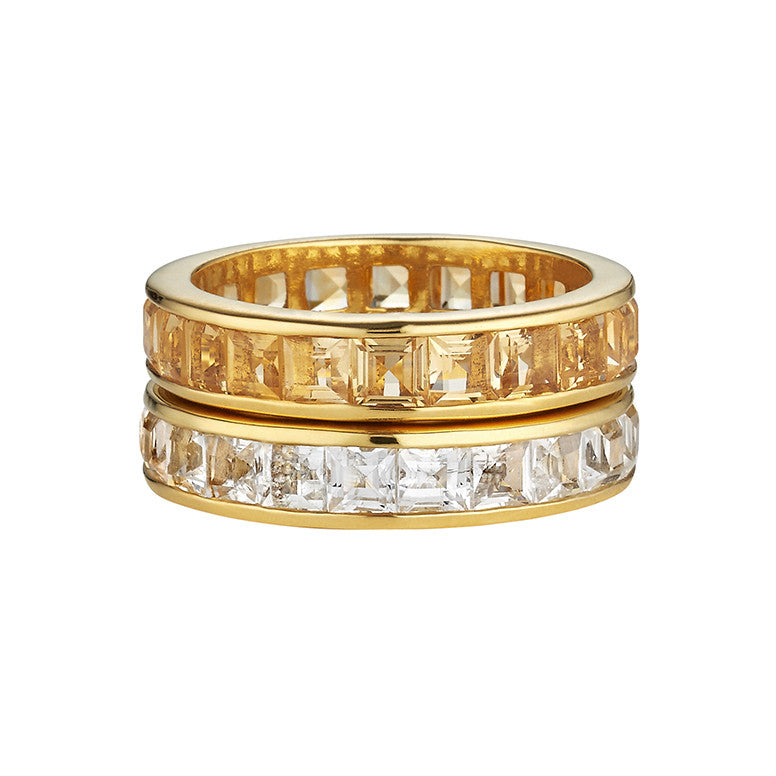 Byzantine Stacking Ring-A