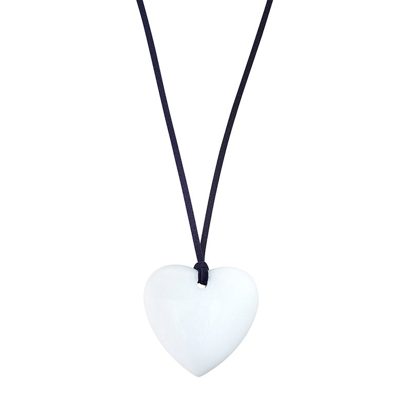 Colby Heart Pendant