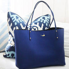 Waverly Tote Nantucket