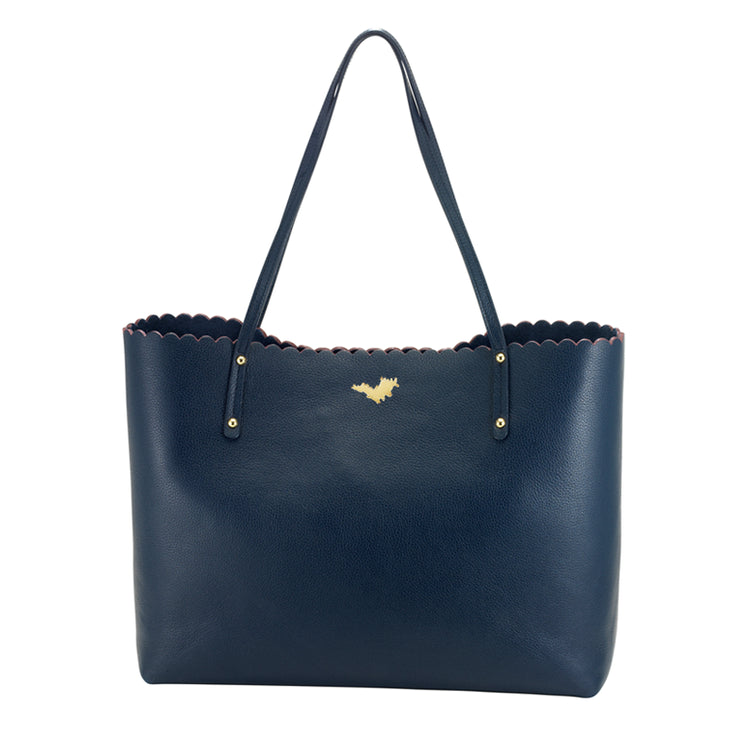 Waverly Tote St. Barths