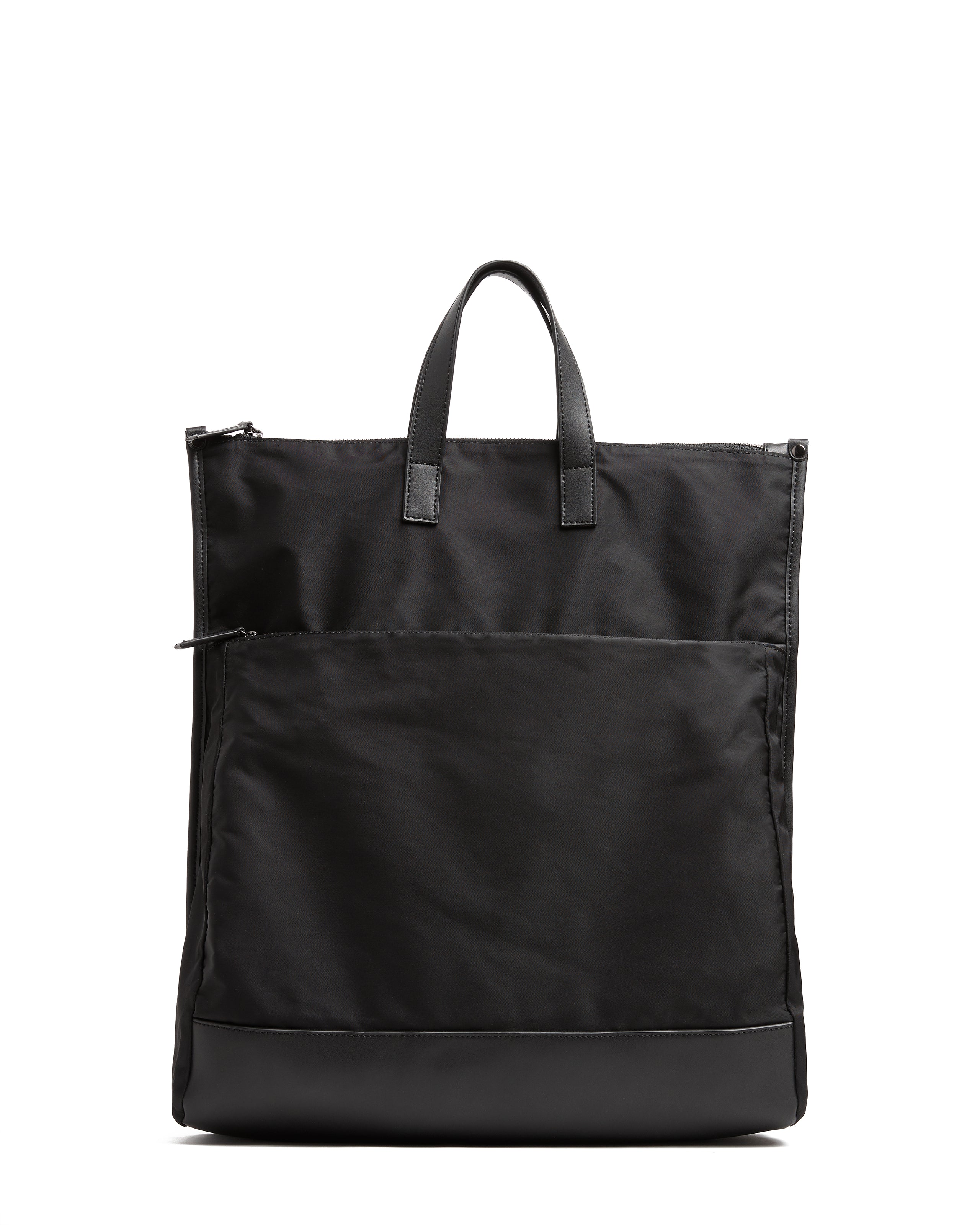 ATM Small Fold Over Backpack