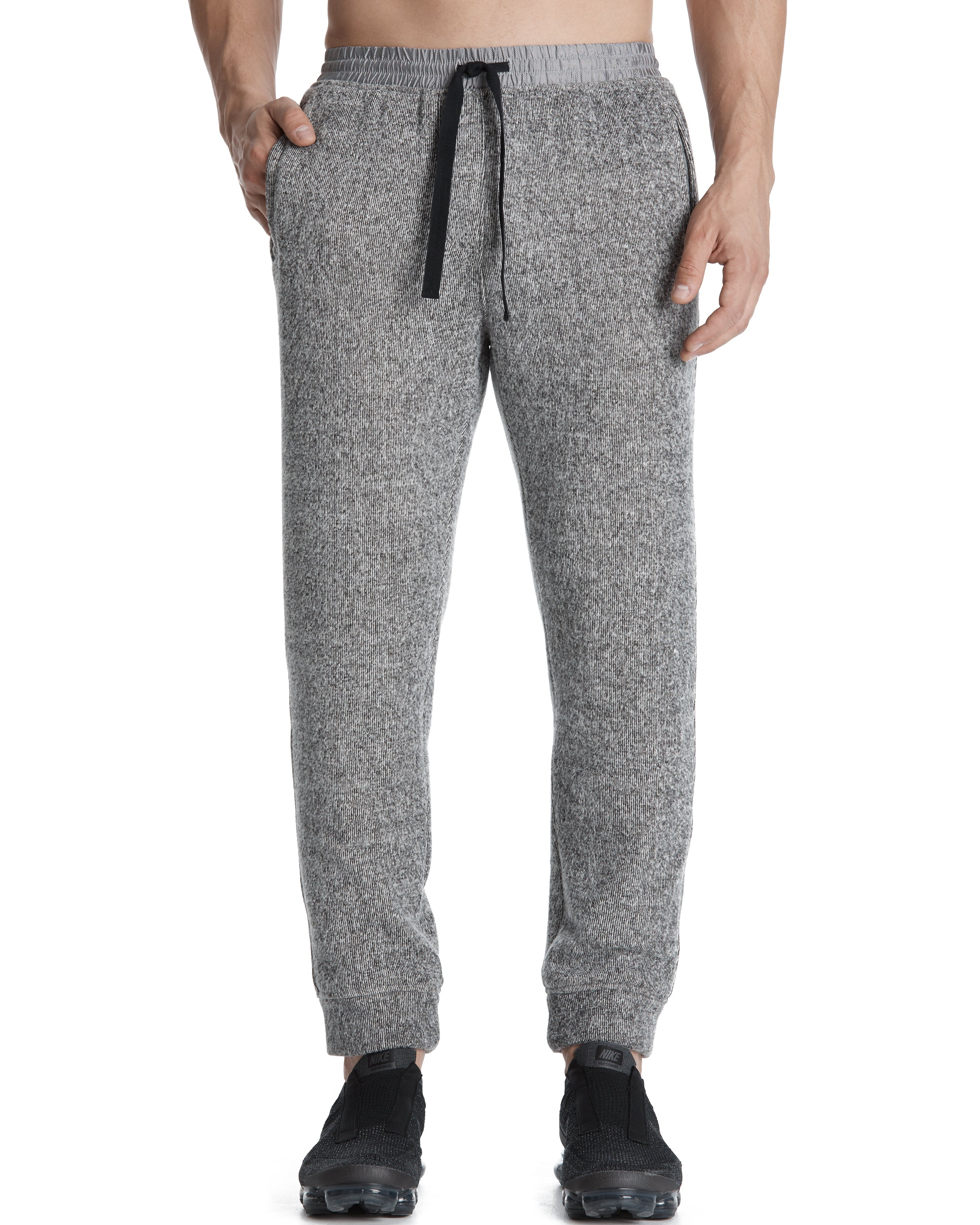 ATM Double Faced Knit Sweatpants