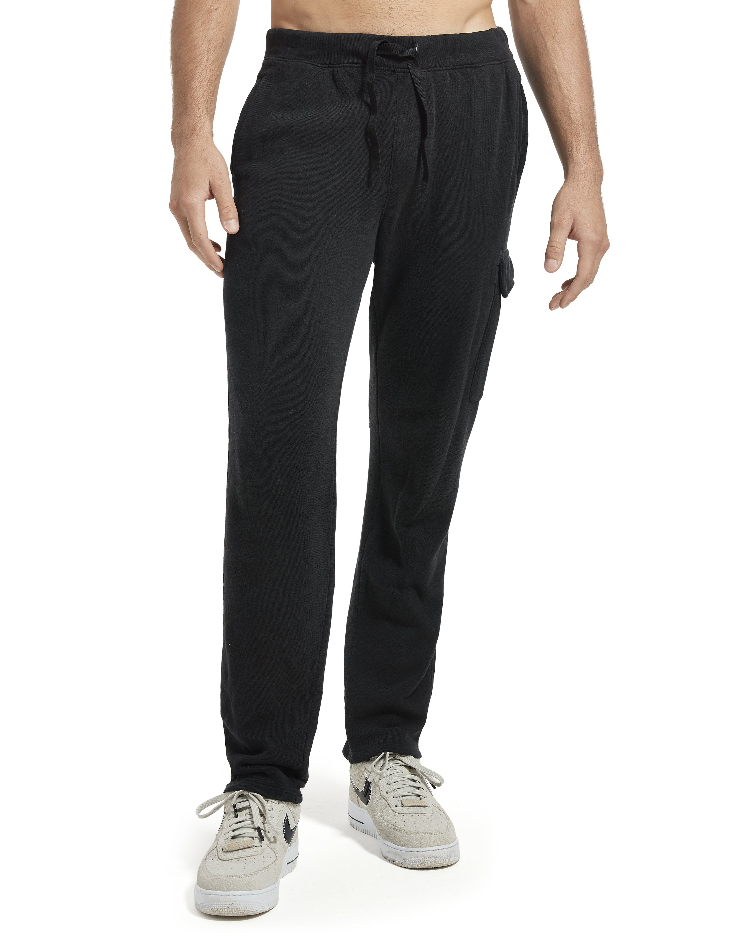 ATM French Terry Cargo Pocket Sweatpants