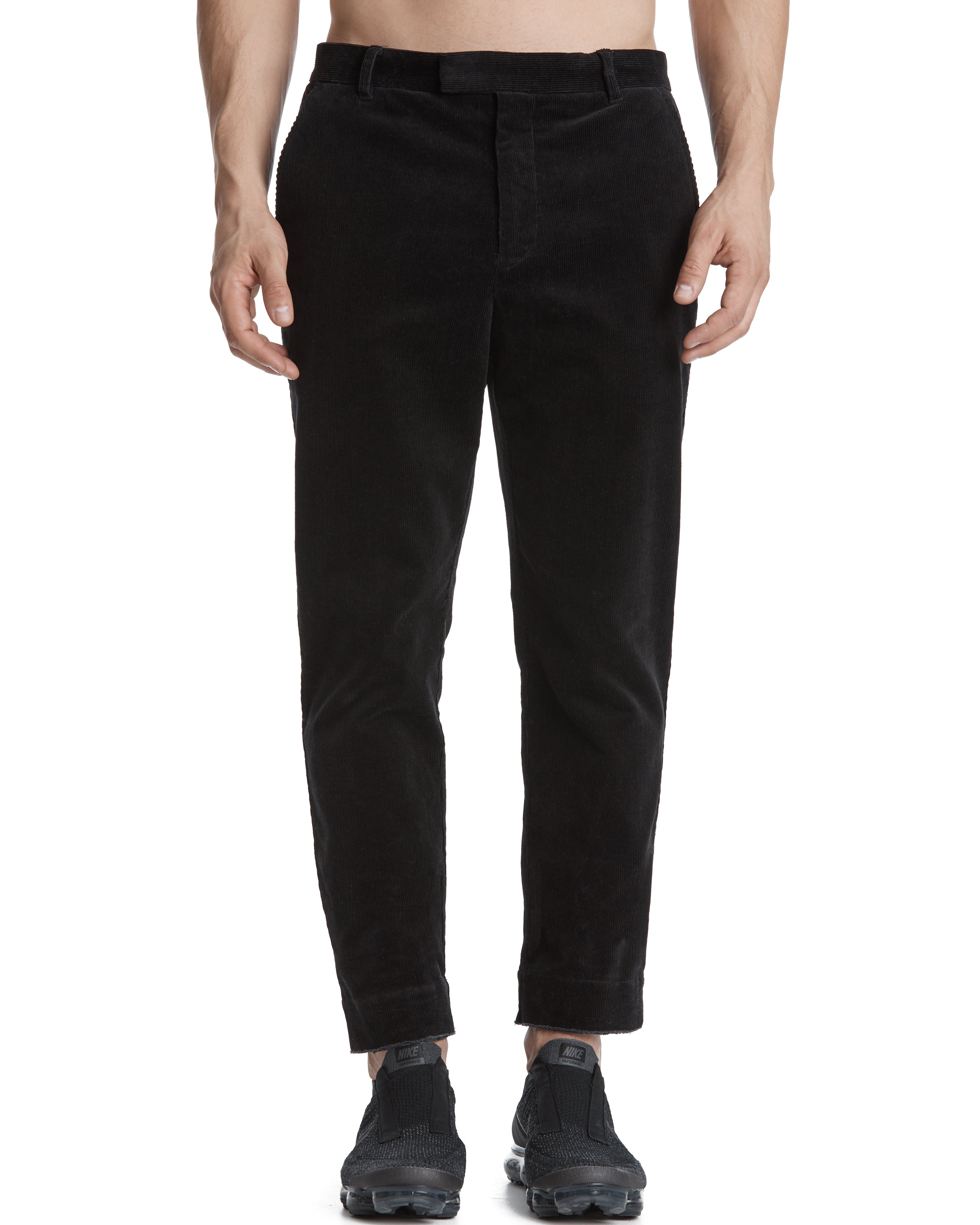 ATM Stretch Corduroy Slim Pants