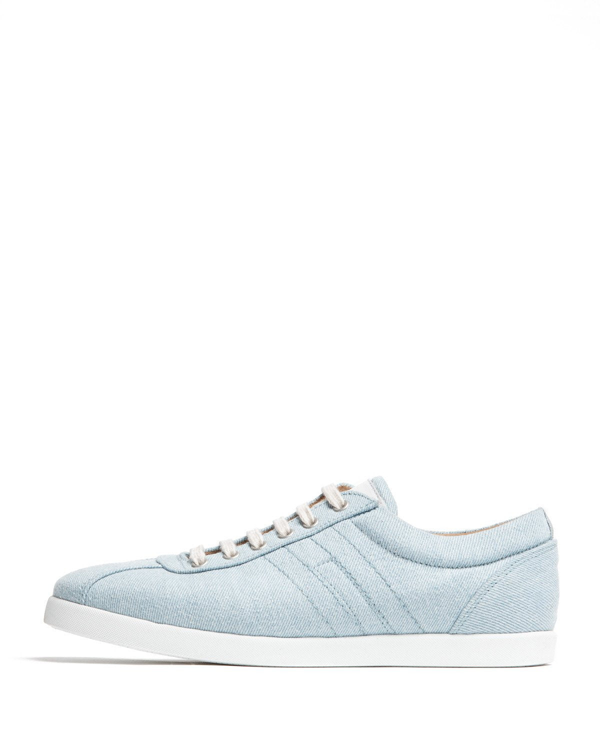 ATM Bleecker Lace-Up Sneaker