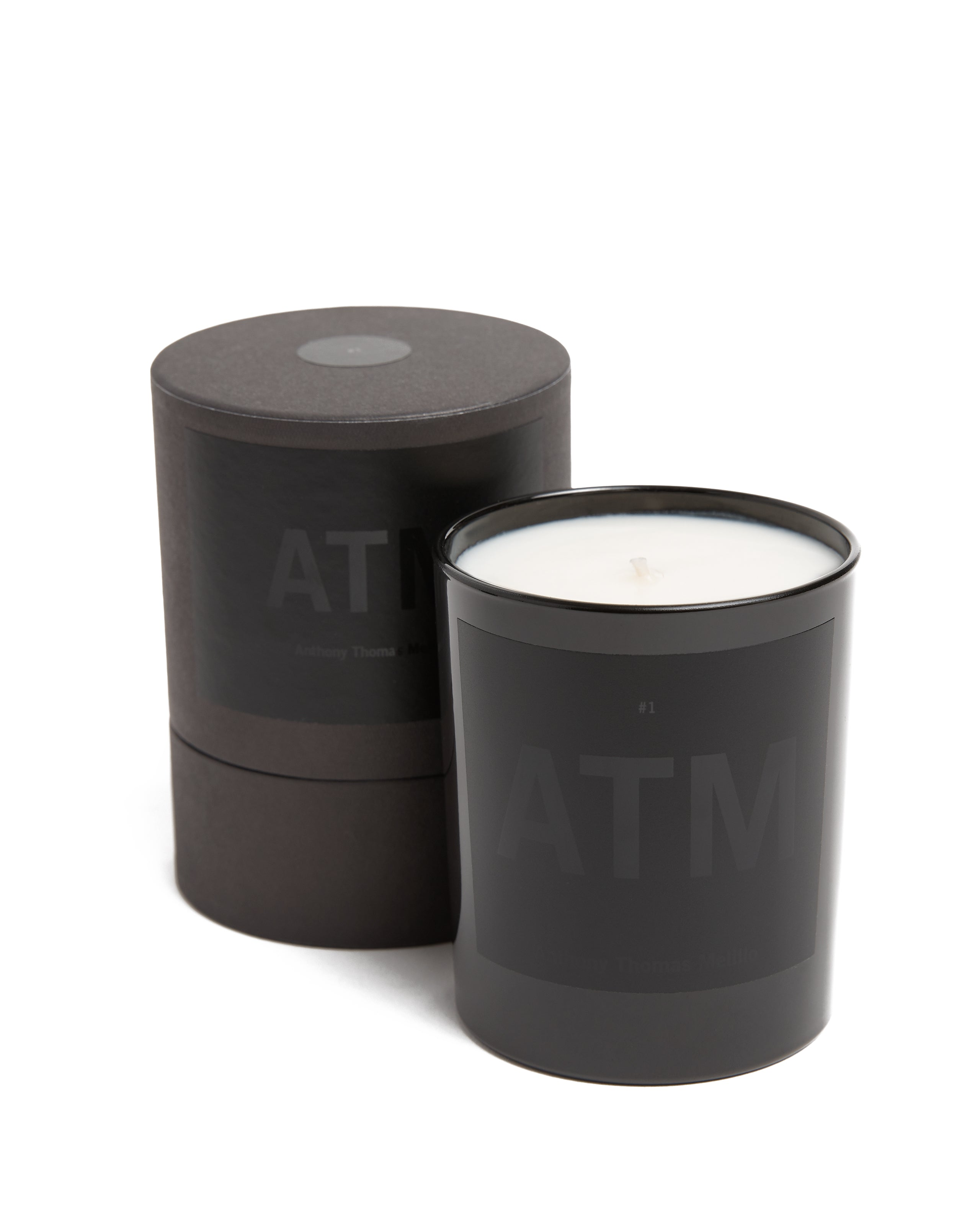 ATM Candle 01